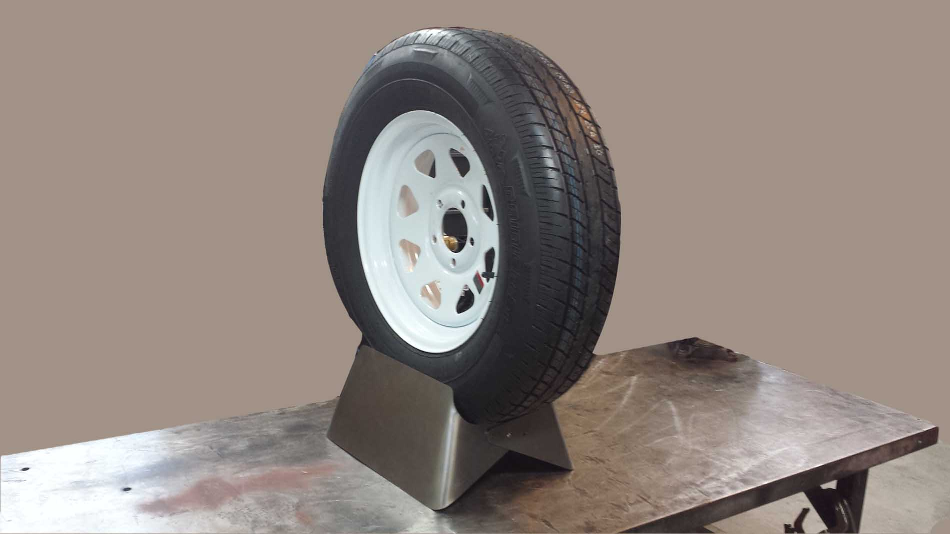 Motorcycle Tire Sizes >> Tire Displays | BFD Solutions